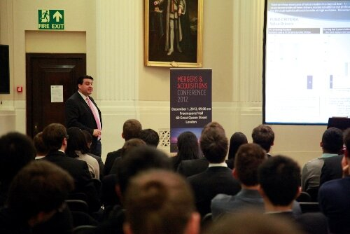 Keynotes at LSE, Imperial, Oxford, CBS, LBS Conferences (M&APE).jpeg