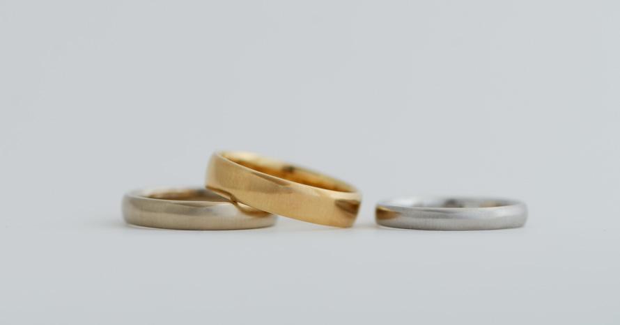 Toile Round ring / 100,000~