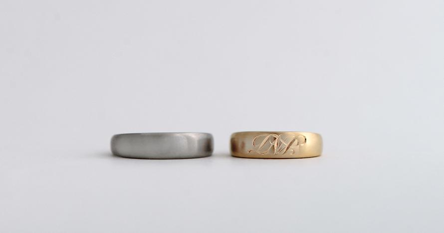 Signet Ⅲ ring / 150,000~