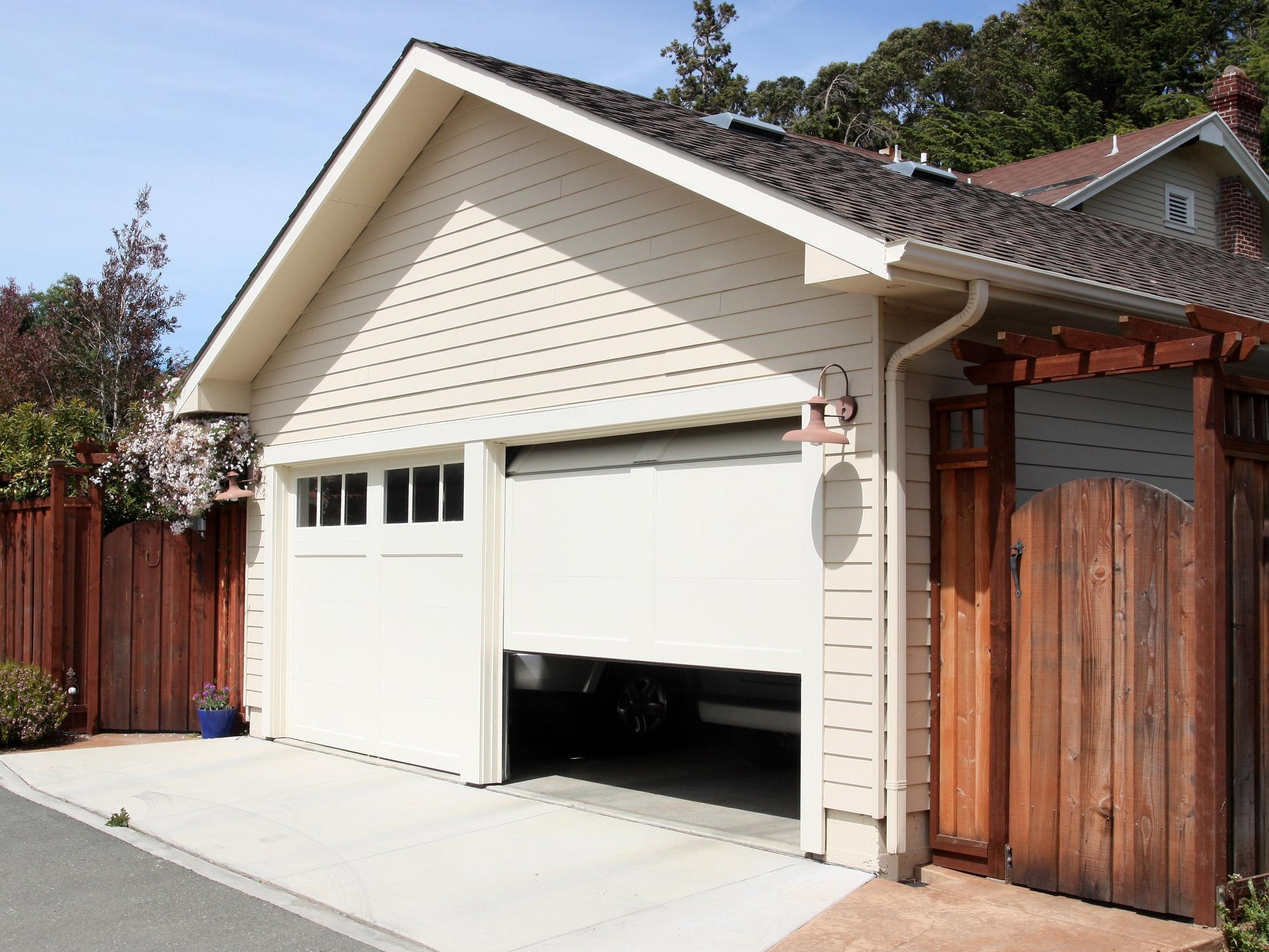 Garage Door Repair Fulton ny
