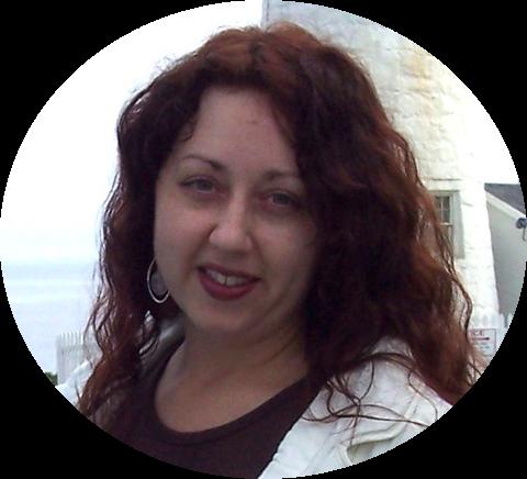 Jenny Oby, Business Mentor & Copy Expert