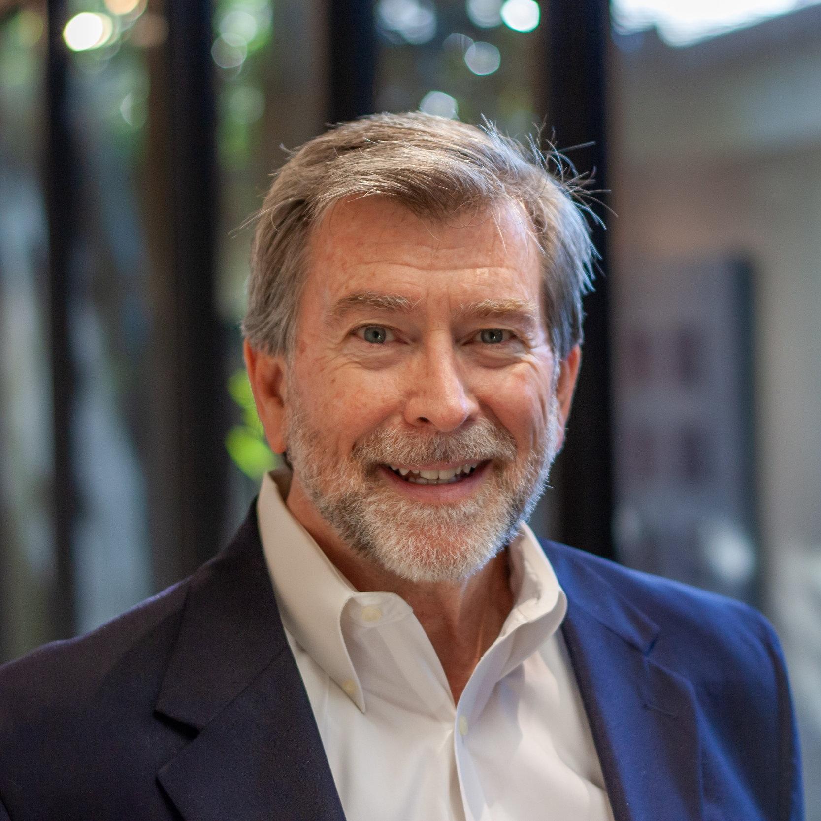 David Cockrill, AIA - Senior Associate Principal