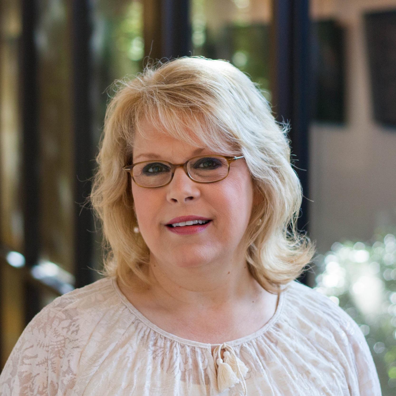 Debbie Wilbanks Cherry, AIA - Senior Associate Principal