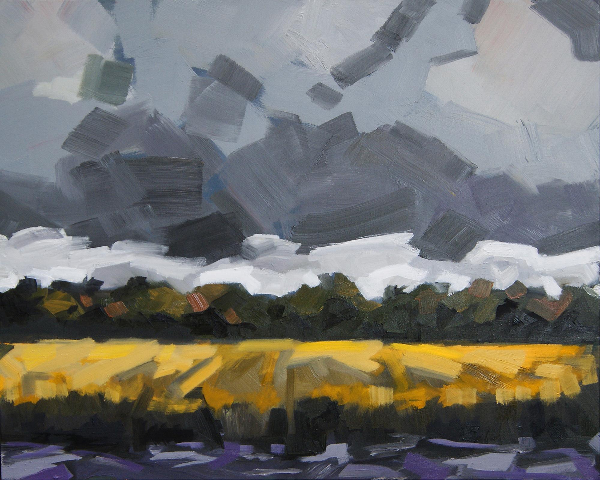 WheatFieldandRain. 24x30_.oil on canvas.jpg
