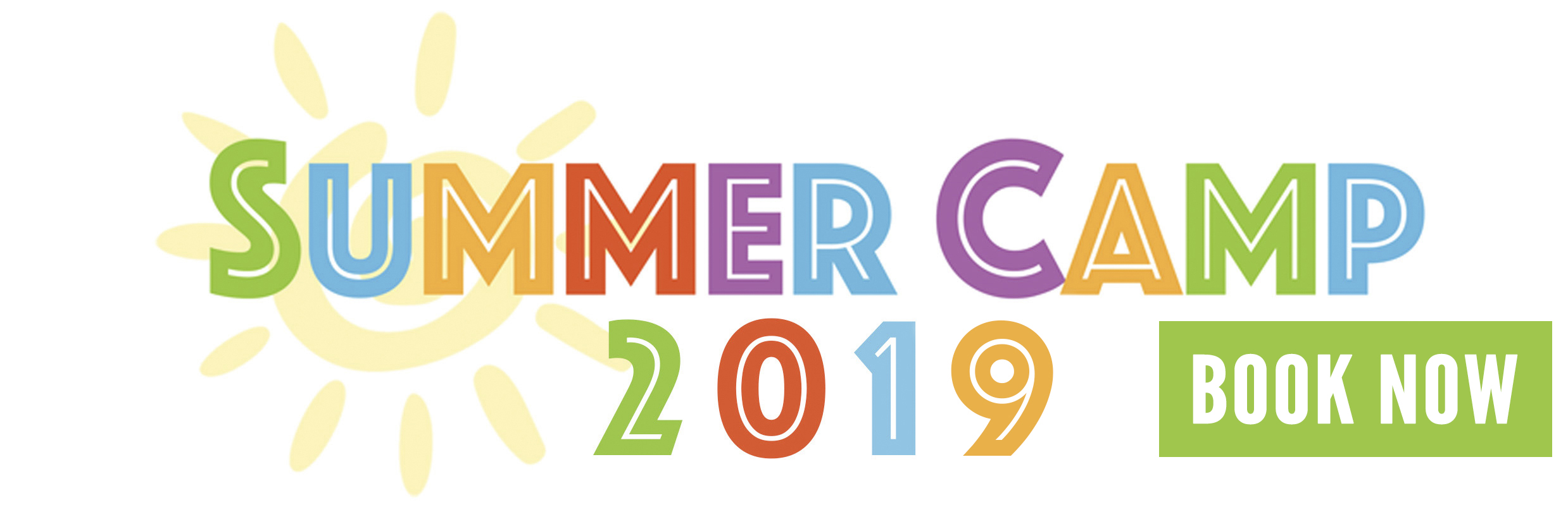 Not sure what do with your children this summer? - Then why not book them into a summer camp and let them have fun in the gym and get lunch provided