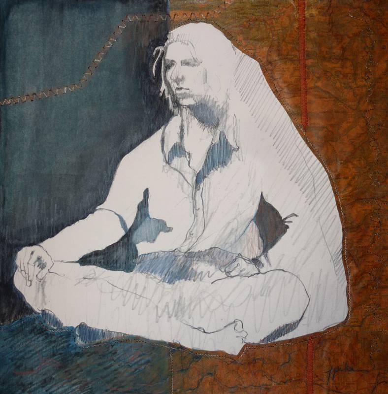 The White Figures - Jordan