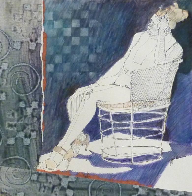 The White Figures - Svetlana