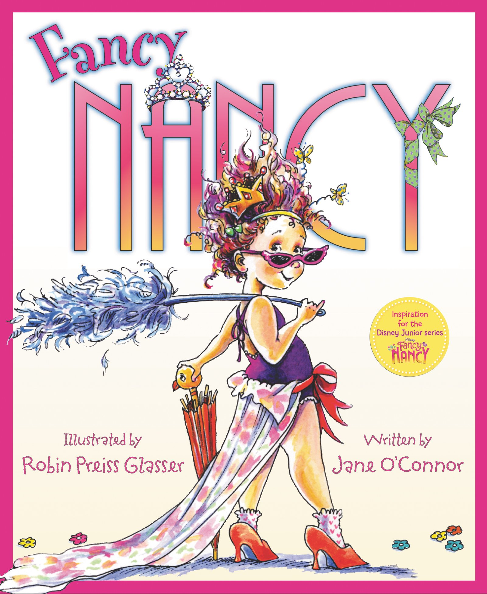 FANCY NANCY - Cover US.jpg
