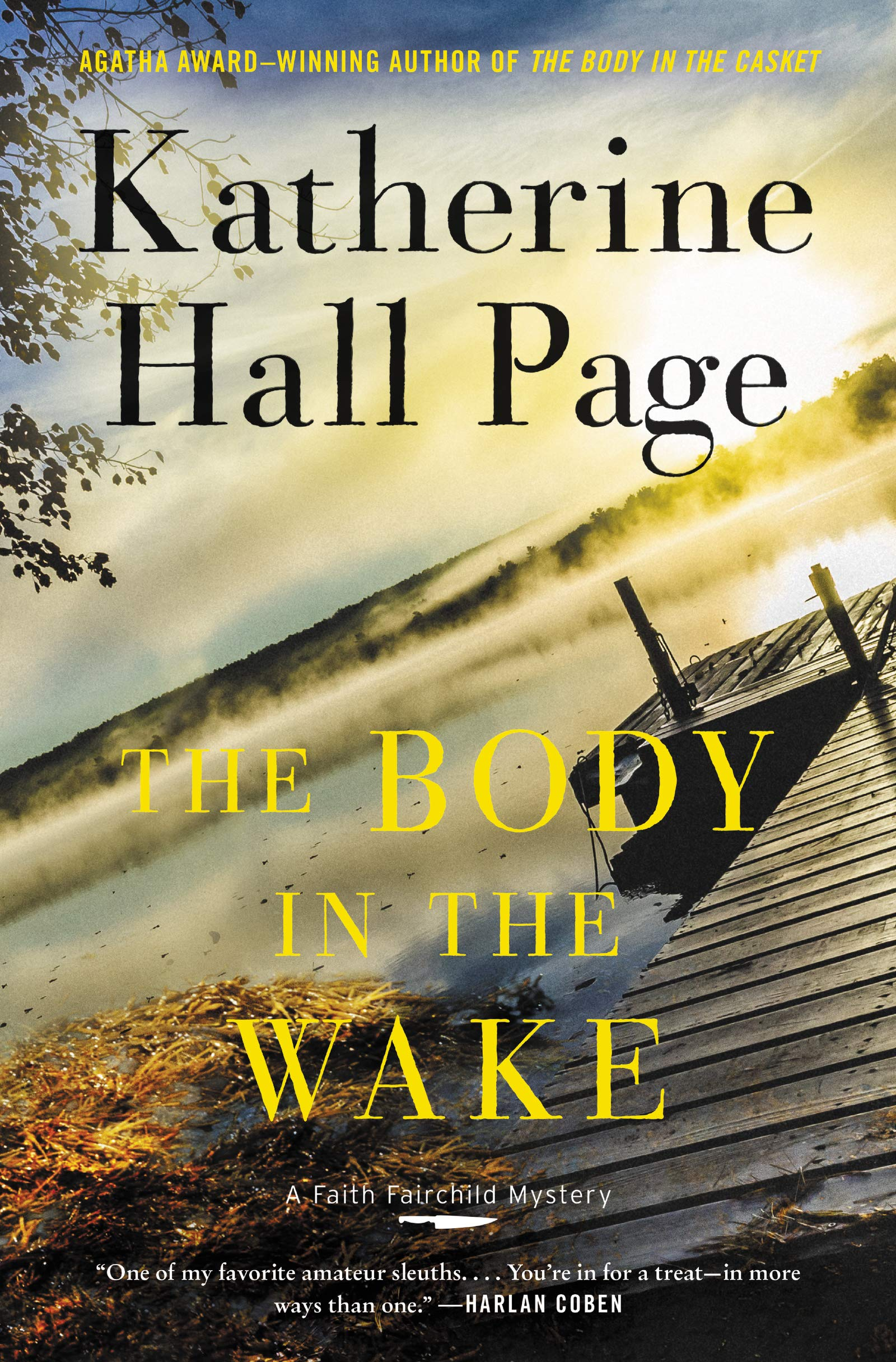 THE BODY IN THE WAKE - Katherine Hall Page - US Cover.jpg