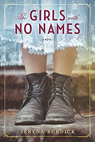 Burdick, GIRLS WITH NO NAMES, US cover.jpg