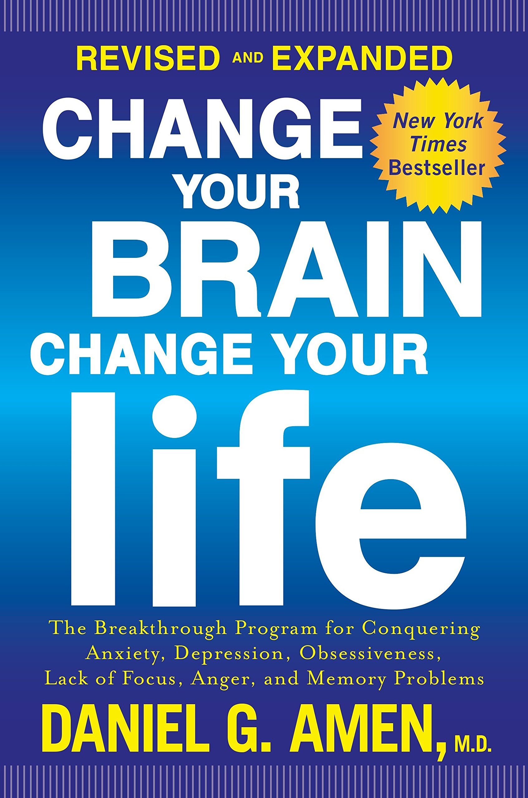 Amen, CHANGE YOUR BRAIN, CHANGE YOUR LIFE, US cover.jpg