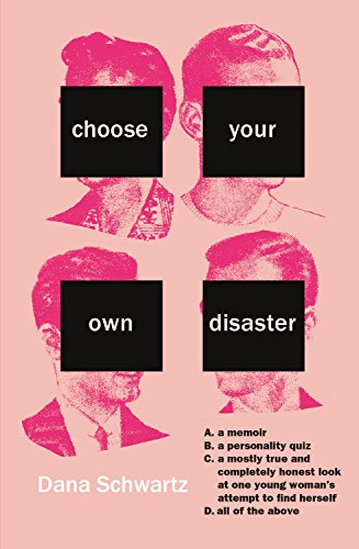 Schwartz, CHOOSE YOUR OWN DISASTER, US cover.jpg