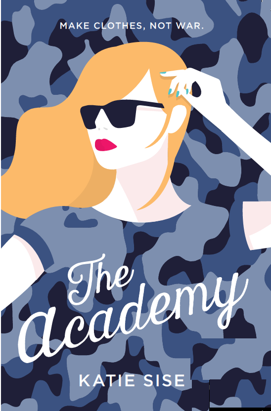Sise, THE ACADEMY.png