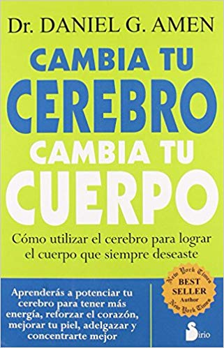 Amen, CHANGE YOUR BRAIN, CHANGE YOUR BODY, Spain cover.jpg