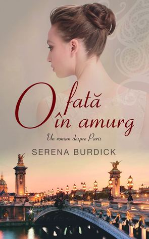 Burdick, GIRL IN THE AFTERNOON, Romania cover.jpg