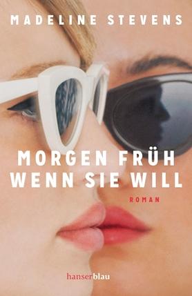 Stevens, DEVOTION, German cover.png