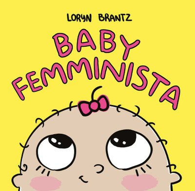 Brantz, FEMINIST BABY, Italy cover.jpeg