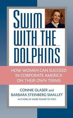 Glaser, SWIM WITH THE DOLPHINS.jpg