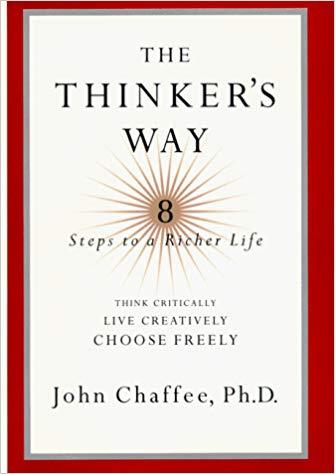 Chaffee, THE THINKER'S WAY.jpg