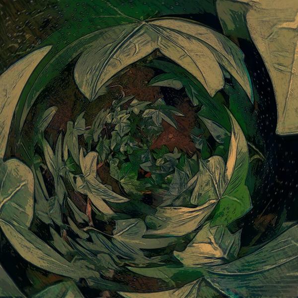 Ivy Cauldron