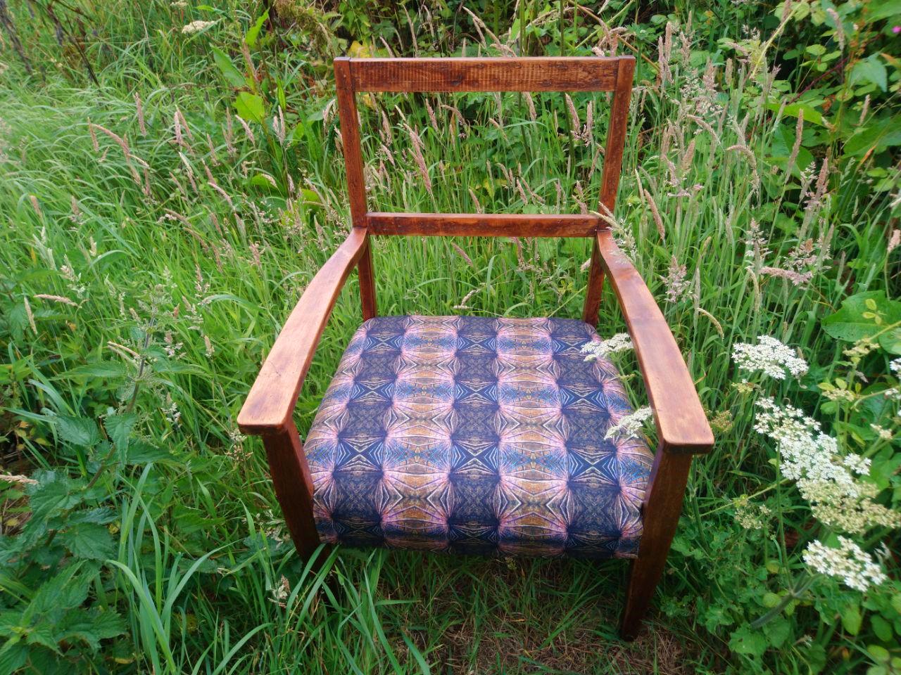 Story Teller Chair