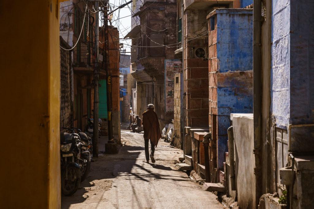 Alley, Jodhpur