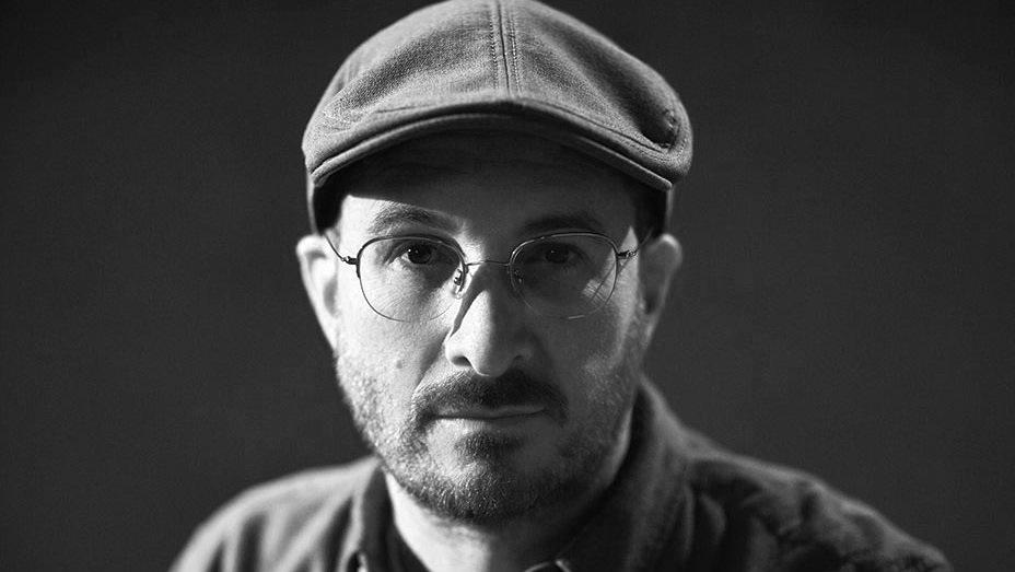 Darren Aronofsky - American filmmaker, screenwriter