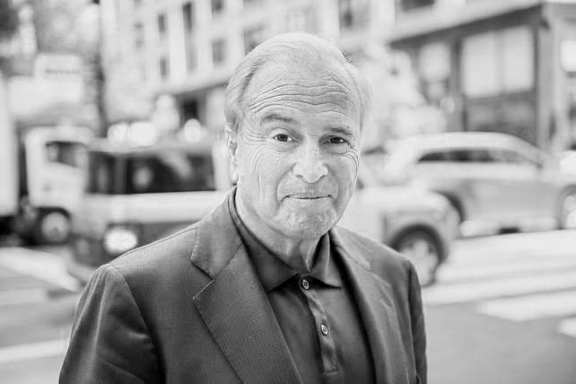 Ken Auletta - American writer, journalist, media critic
