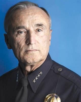 nypd police commissioner william bill bratton the common good