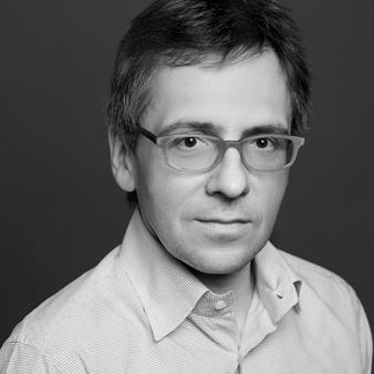 Ian Bremmer - President and Founder of Eurasia Group
