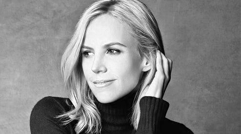 Tory Burch - Chairman, CEO, and Designer of Tory Burch LLC