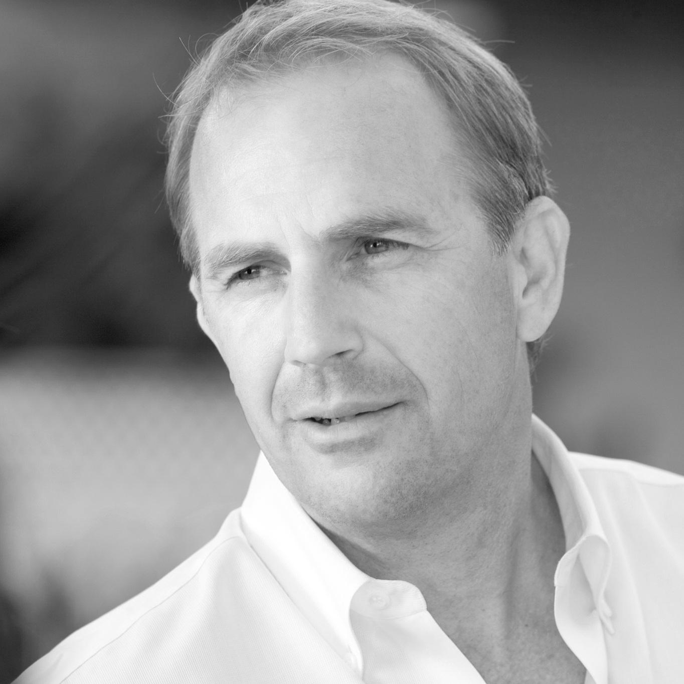 Kevin Costner - Actor, director, producer, musician, singer