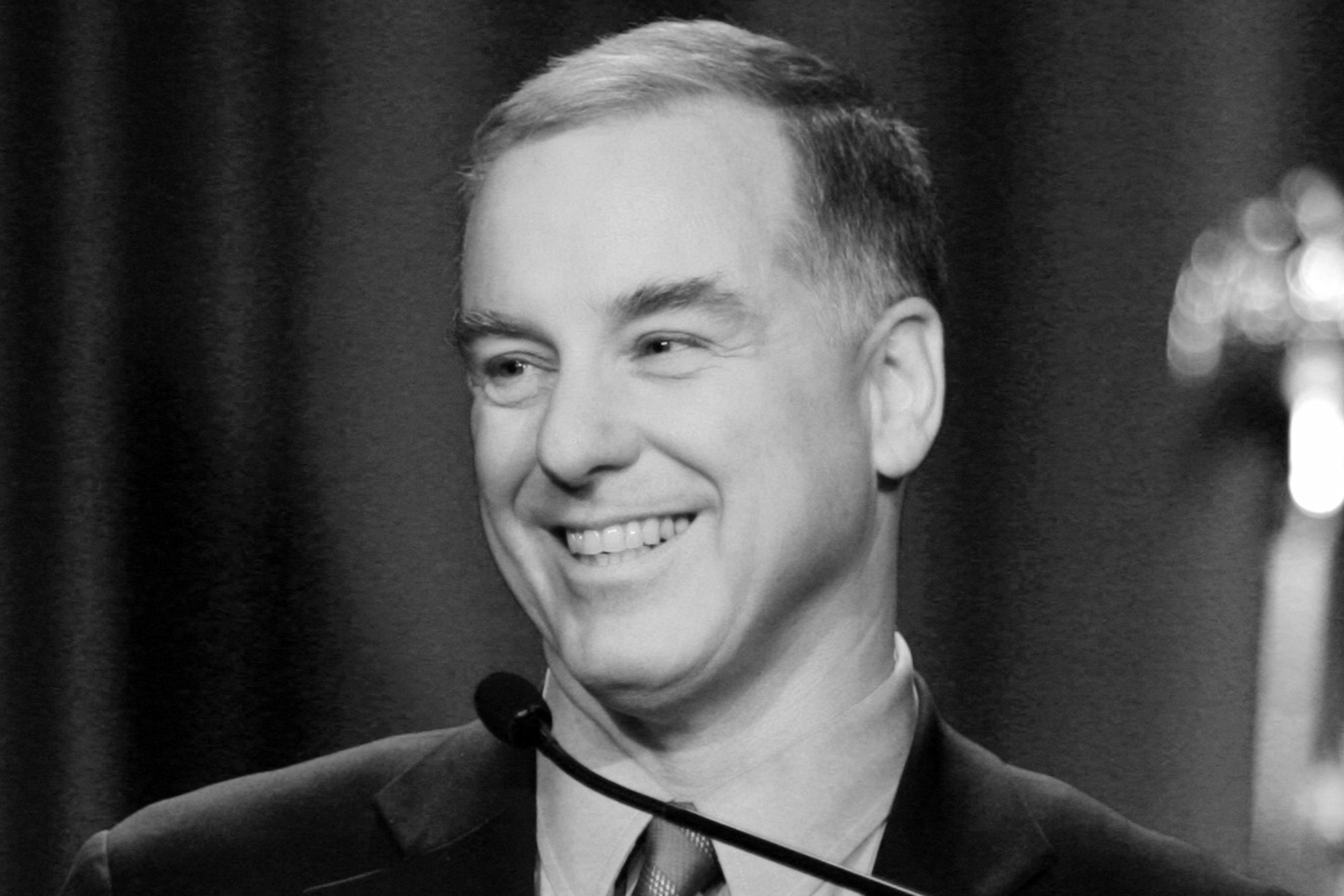Governor Howard Dean - Former Governor of Vermont, former DNC Chairman