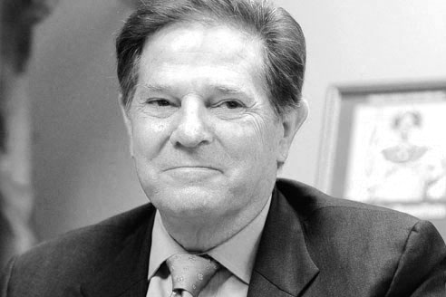 Representative Tom DeLay - Former House Representative for Texas's 22nd Congressional District
