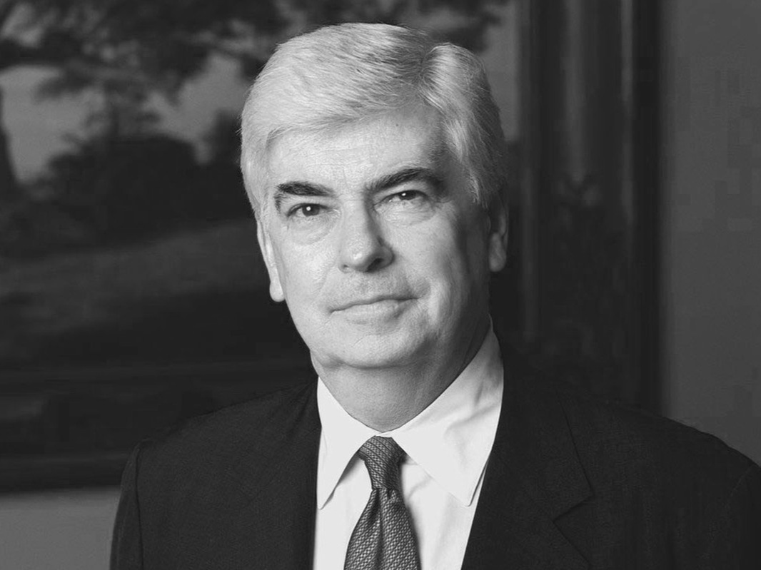 the honorable Chris Dodd - American lawyer, lobbyist, Democratic Party politician