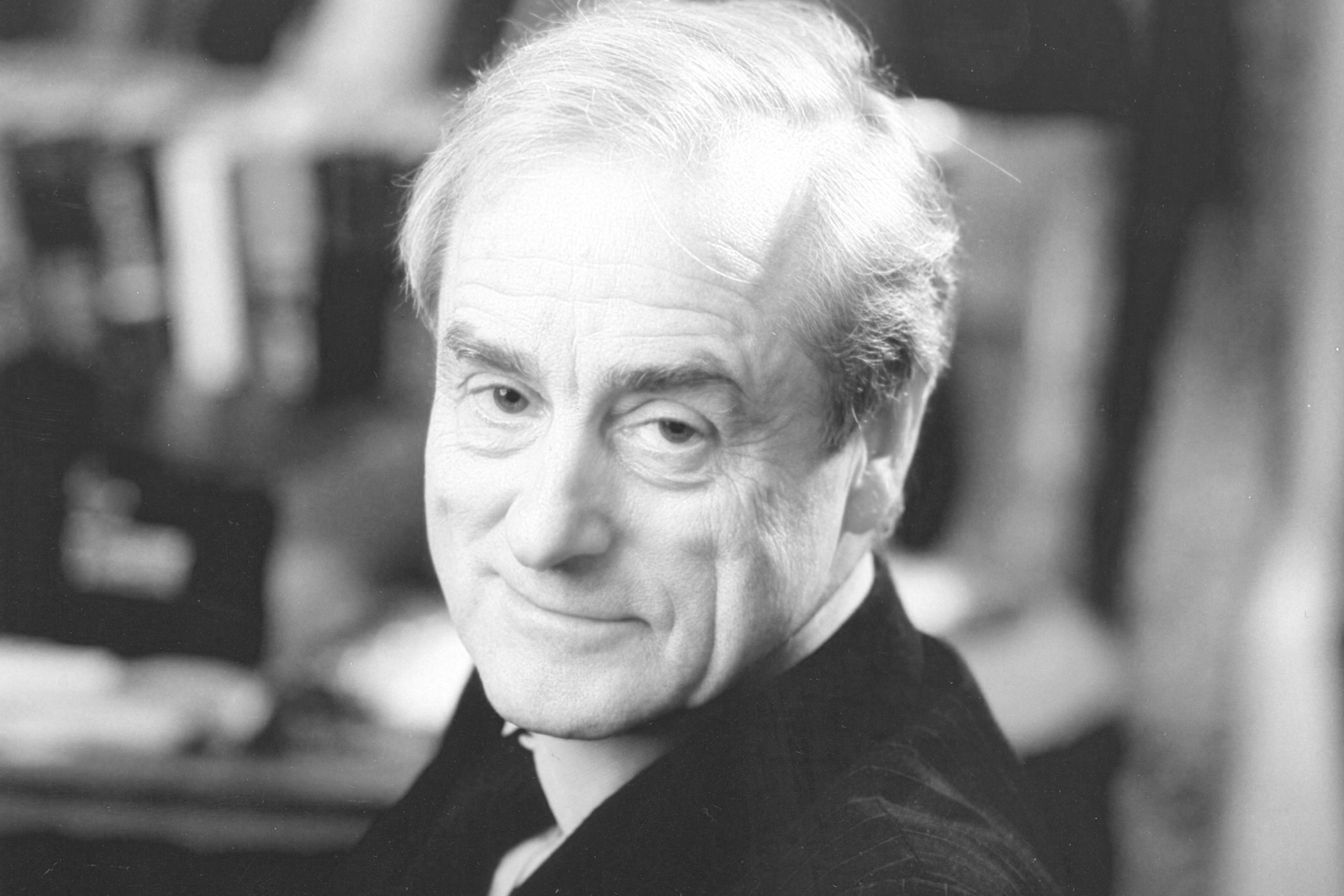 Sir Harold Evans - Editor, award-winning journalist