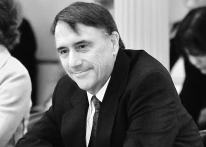 Ambassador Peter Galbraith - Author, policy adviser, former U.S. diplomat