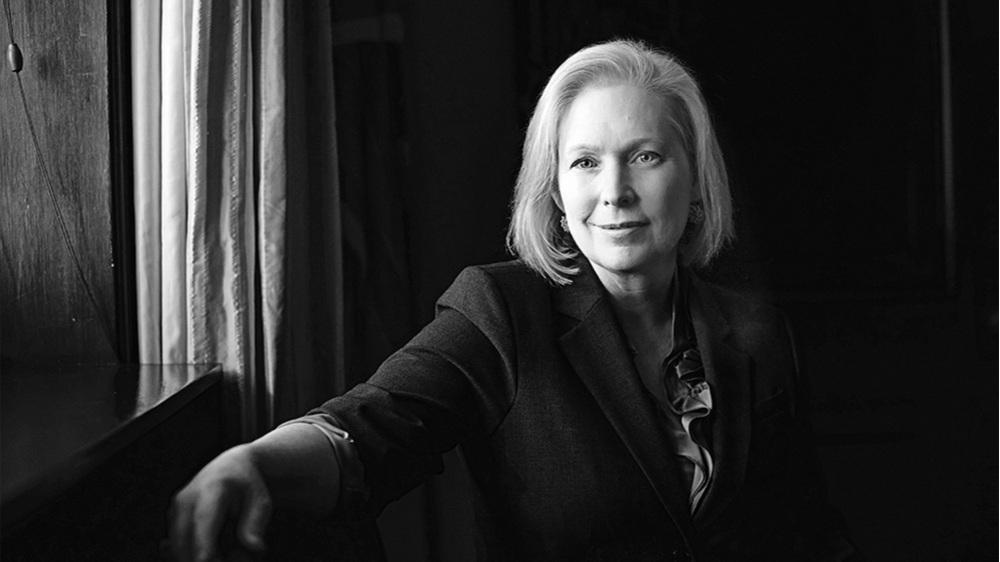 Senator Kirsten Gillibrand - US. Senator for New York