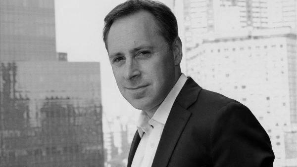 Jacob Weisberg - American political journalist
