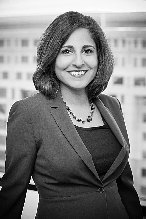 Neera Tanden - President of the Center for American Progress and Counselor to the Center for American Progress Action Fund