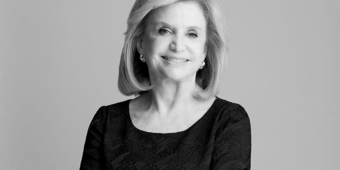 The Honorable Carolyn Maloney - Congresswoman, politician