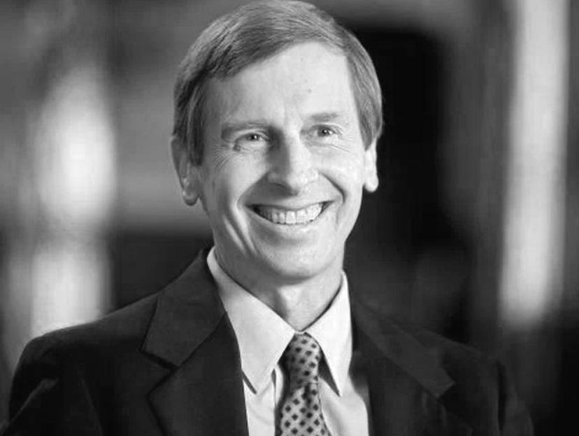 Governor John Lynch - Businessman, politician
