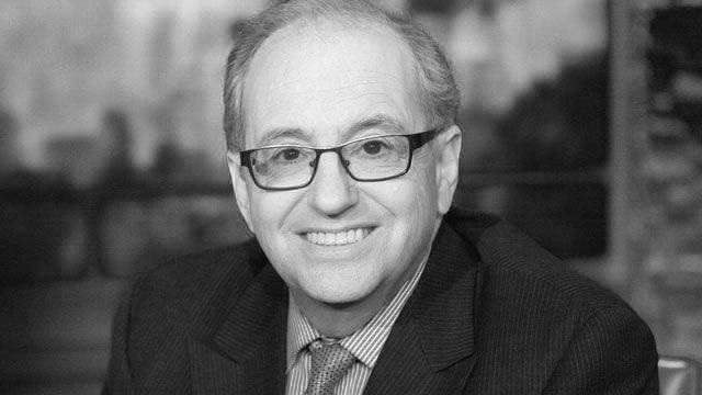 dr. Norman Ornstein - Political scientist, author