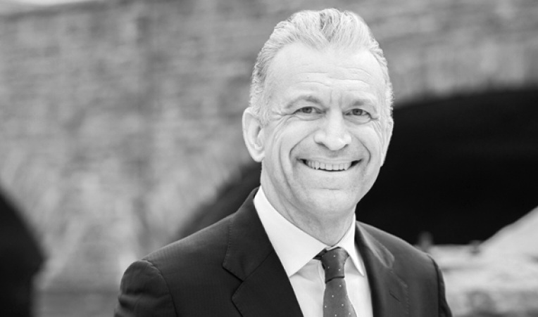 Dylan Ratigan - Businessman, political commentator