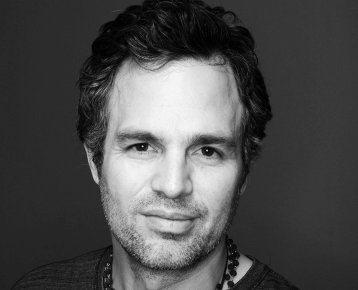 Mark Ruffalo - Actor, activist