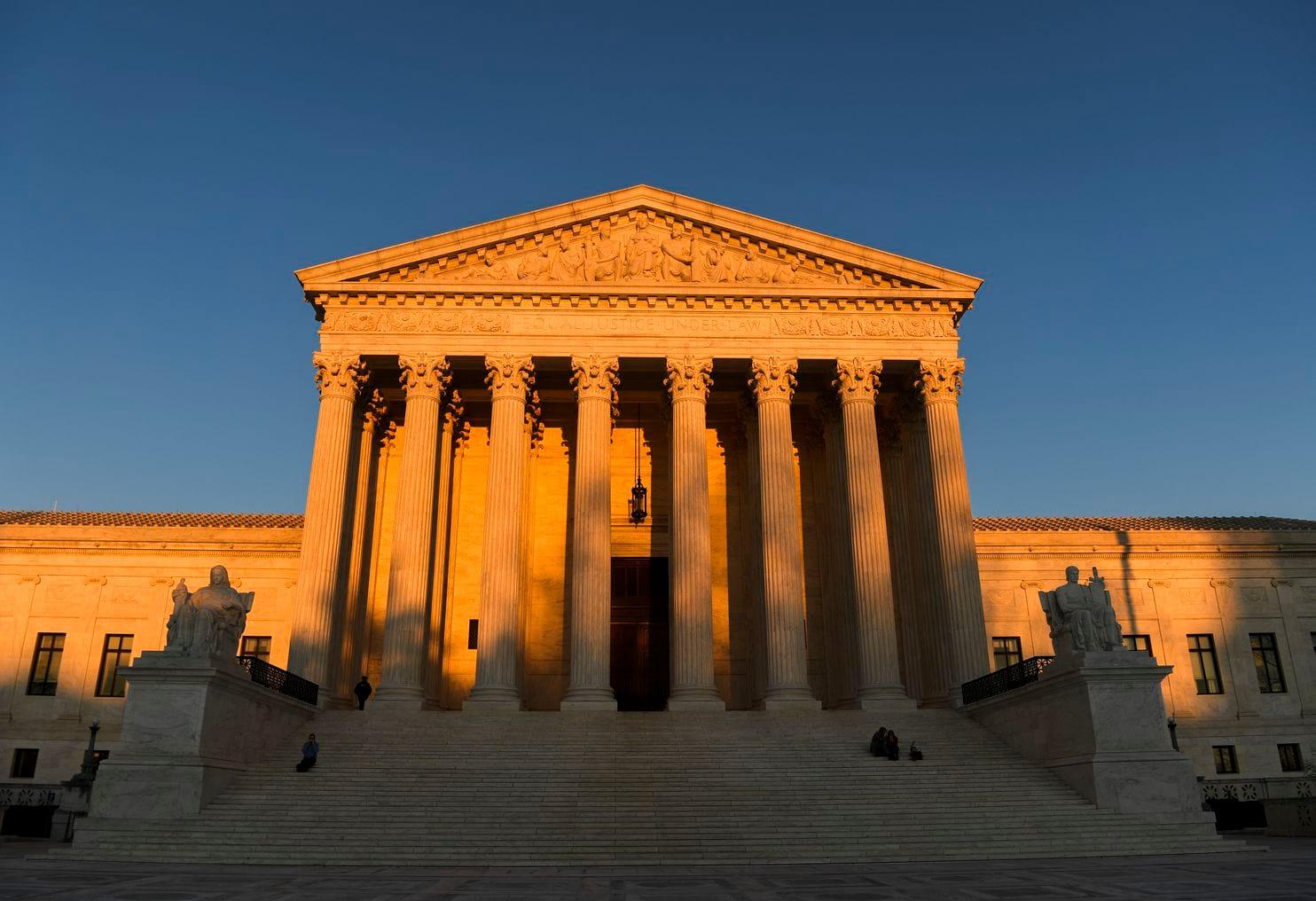 supreme court  the common good