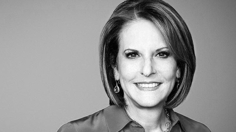 Gloria Borger - Political analyst, correspondent, pundit