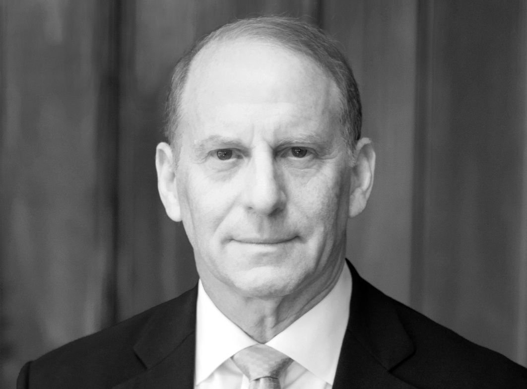 Richard Haass - American diplomat