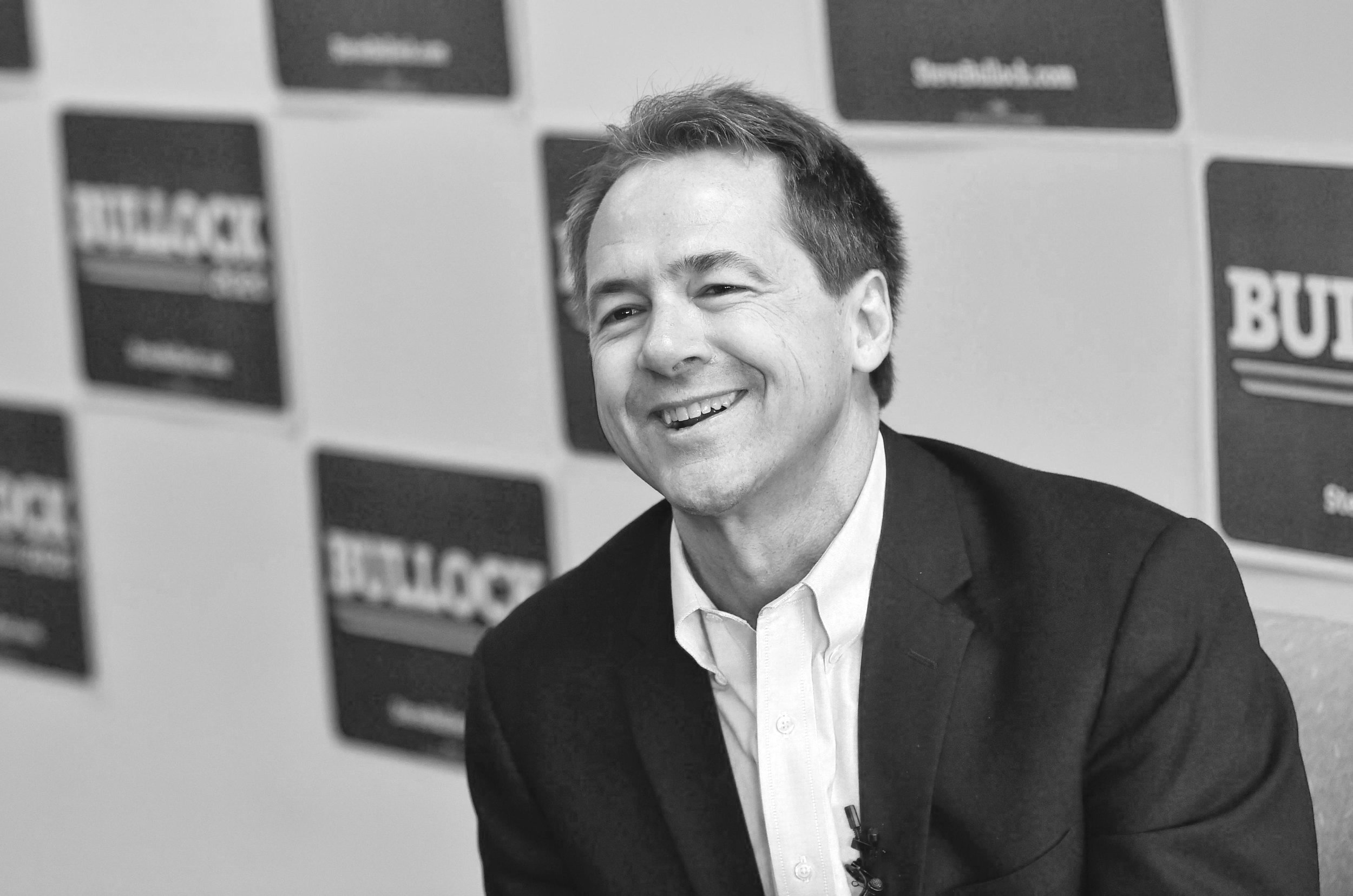 Governor Steve Bullock - Politician, attorney, 24th Governor of Montana