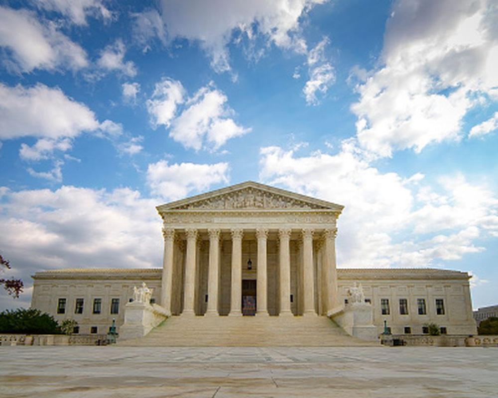 supreme court usa washington dc  the common good